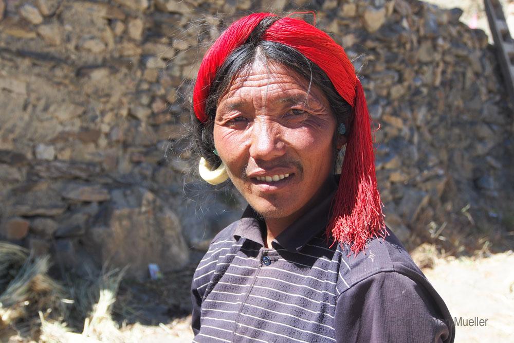 Dolpo Pa Saldang