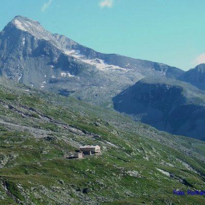 9. Tag: Olperer Hütte mit Hohen Riffler